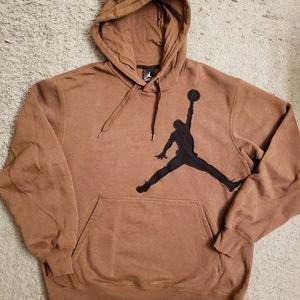 Nike Jordan Heavy Pullover Hoodie